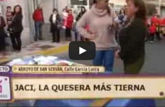 Por la tarde Canal Extremadura – Arroyo de San Serván