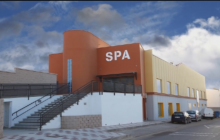 Arroyo tv SPA