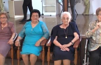 Dia de los abuelos 2014.