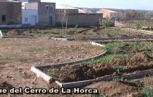PARQUE CERRO DE LA HORCA Arroyo de San Serván (Badajoz).