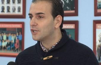 PRESENTACIÓN DE LA CANDIDATURA PSOE ARROYO DE SAN SERVAN.