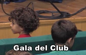 GALA CLAUSURA DE LA TEMPORADA 2014-2015  SANSER