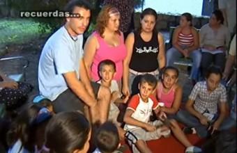 IMÁGENES PARA EL  RECUERDOS EN EL PARQUE LAS SILERAS DE ARROYO DE SAN SERVÁN.