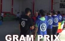 PRIMERA PARTE DEL  GRAM PRIX DE LA FERIA DE MAYO ARROYO DE SAN SERVÁN.