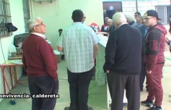 CONVIVENCIA CALDERETA DÍA 1 DE MAYO.