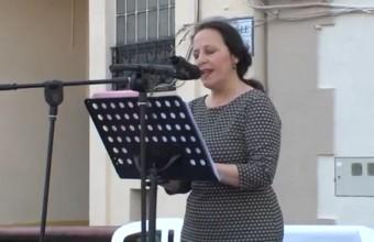 DÍA MUNDIAL DEL LIBRO ORGANIZADO POR LA ASOCIACIÓN FUENTE SANTA.