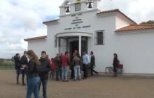 Romería de Perales 2018 Arroyo de San Serván (Badajoz).