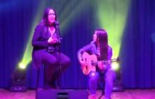 SEGUNDA PARTE DE LA GALA ARROYO MUSIC 2018 EN ARROYO DE SAN SERVÁN.