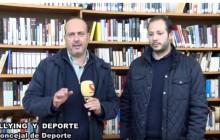 ANUNCIO DE LA CHARLA SOBRE EL BULLYING QUE SE DARÁ EN ARROYO DE SAN SERVÁN.